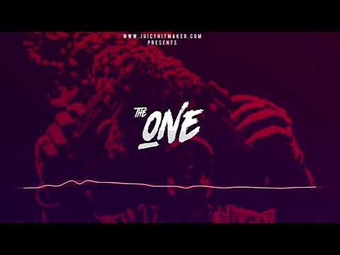 SOLD! The One | Prod by. Juicy Hitmaker