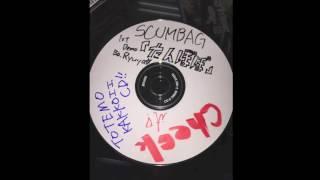 """名古屋の3ピースバンド """"SCUMBAG"""" 1st Demo 『たんぽぽ』 絶賛お届け中..."""