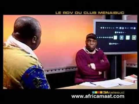Un regard africain sur l'art africain