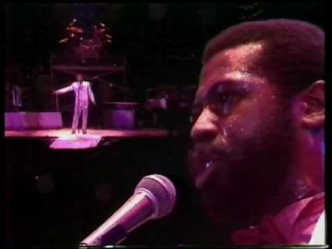 Teddy Pendergrass - I Can't Live Without Your Love
