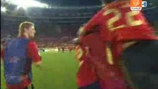 Trikots der EM 2008