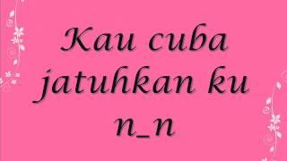 Ayda Jebat - Siapa Diriku with Lirik ( OST M.A.I.D )