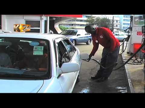 Fuel prices hiked : ERC re-adjusts pump prices as 16% takes effect