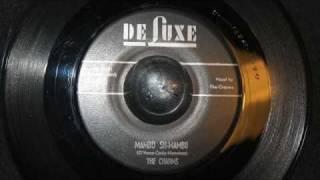 The Charms / Mambo Sh-Mambo