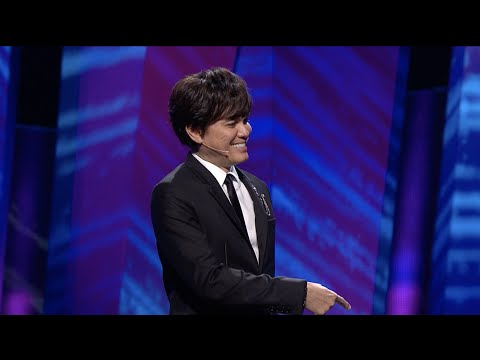 Joseph Prince - Live Victorious - 8 May 16