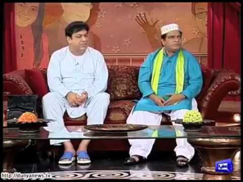 Hilarious Interview of Feeka in Hasb e Haal