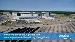 Inspira Medical Center Mullica Hill Solar Panel Update