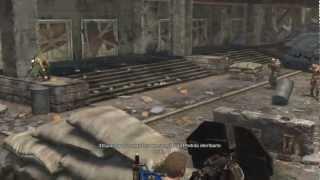 Inversion Gameplay PC (HD) Comentado Español