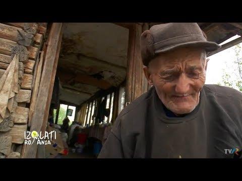 Pachete de Crăciun pentru Izolaţi în România (@TVR1)