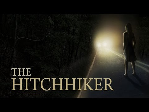 THE HITCHHIKER Classic Radio Play | Classic Scary Horror Stories | Performed by Barry Bowman