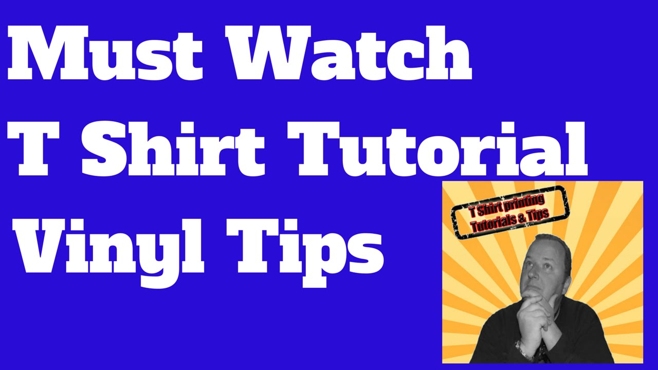 Tips for Using Custom T-Shirts: Looks and Tutorials