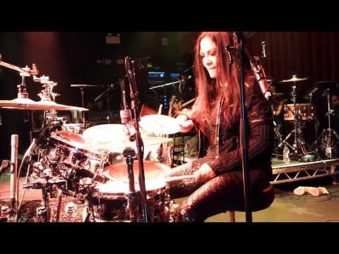 Sheila E @ Brooklyn Bowl - Drum Solo