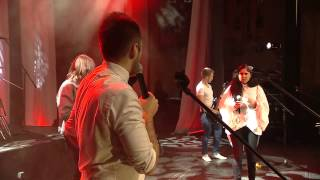B OPTIMIST & Sanda Dejus, Kaspars Breidaks – Vēl nepāriet (BILDES 2014)