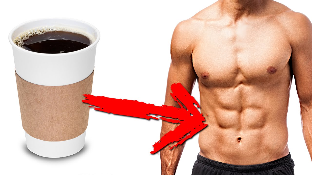 Drink Coffee Burn Fat