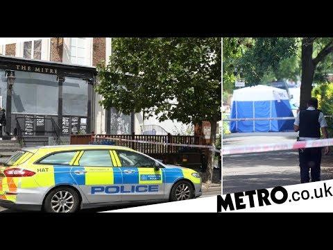 Download ✅  Man in 30s shot dead as London endures more bloodshed
