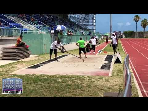 Track & Field National Championships, June 8 2019
