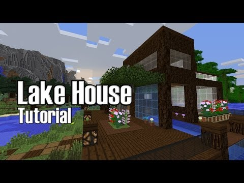 Top 5 Best Minecraft House Tutorial Videos Heavy Com