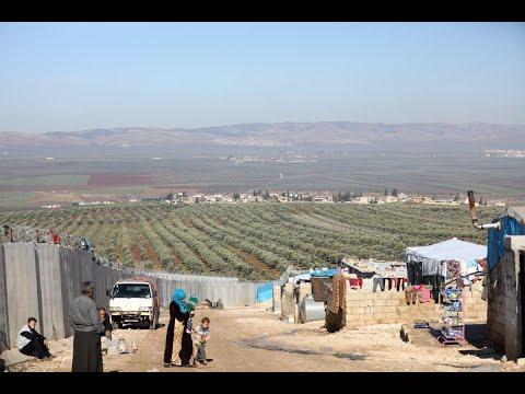 العثور على جثيتن جدد لسوريين تجمدوا على الحدود اللبنانية  - نشر قبل 1 ساعة
