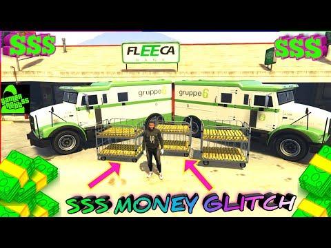 Gta 5 Money Glitch SSS Company ( Millions Under Few Minutes )