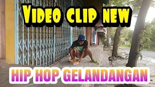 Video clip hip hop gelandangan the movie (cover complications)