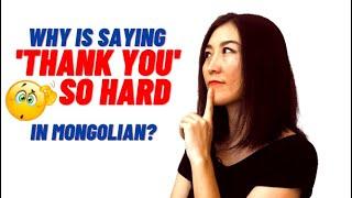 Mongolian Language: Saying Thank You (Easy & Practical Ways)