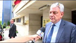 Premierul desemnat Mihai Tudose, declarații în exclusivitate pentru Știrile TVR