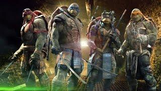 Ver online o descargar (Tortugas Ninja 2 Fuera de las sombras) Completa en Latino 2016