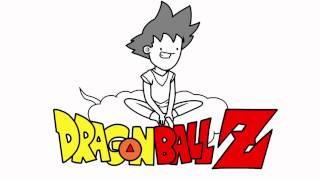 NOTICIAS Y DRAGONBALL (HD) MATV animados