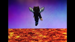 Roblox - The Floor Is Lava - I Seem To Be Flying