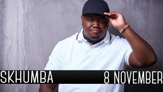 Skhumba Wants To Know Why The Boks Did Not Pass Through Thembisa