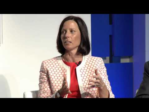 Leadership Lessons with Adena Friedman – President &COO ...