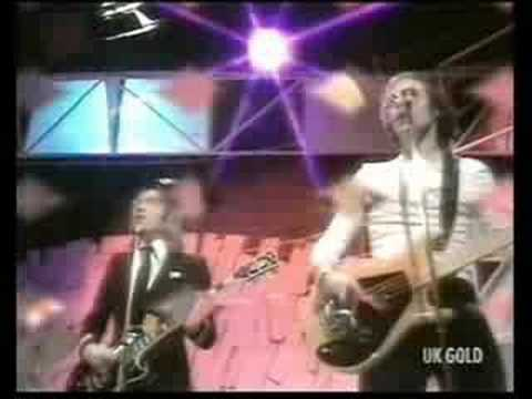 The Rubettes - You're The Reason Why