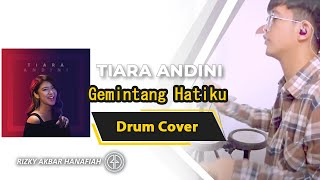 Download Tiara Andini - Gemintang Hatiku (Re-Drum Cover)