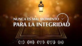 Película cristiana en español latino 2019 | Nunca es mal momento para la integridad