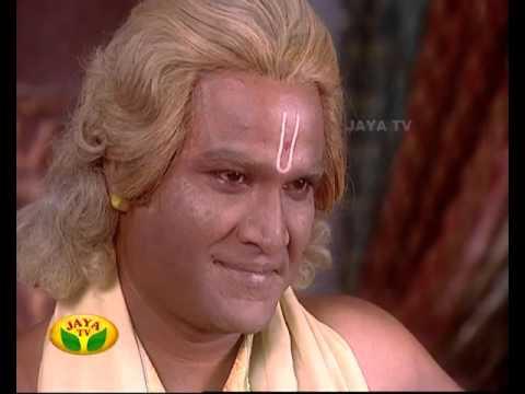 Jai Veera Hanuman - Episode 217 On Thursday,11/02/2016