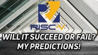 RISC-V: Will it Succeed or Fail? My Predictions! (RISC-V part 4)