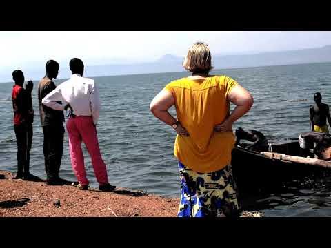 lake Albert tourism