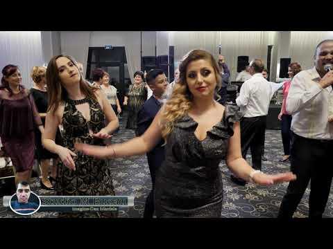 Formatia Gogea din Buzau Program Muzica Machedoneasca si Manele 2019