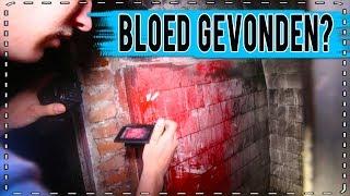 BLOED GEVONDEN in MOORDTUNNELS onder de grond!! (2/2) #VAELTAX