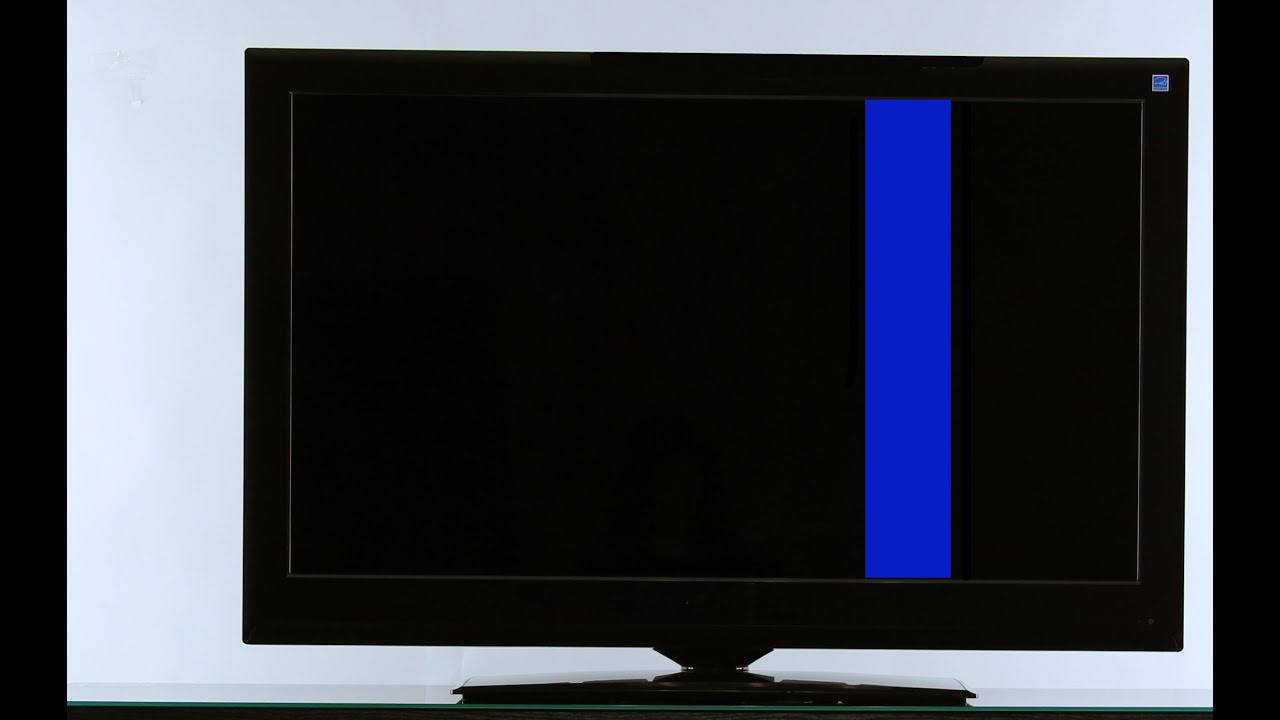 hight resolution of tv repair tutorial vertical lines on tv how to replace cmo 35 d003848 t con board