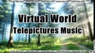 Virtual World Telepictures Music