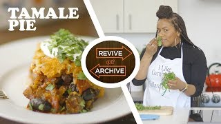 RAISINS in my Casserole?? Tamale Pie from 1948 thumbnail