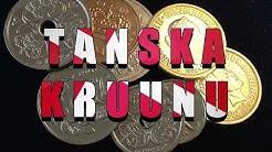 Tanskan kruunu - Danish Krone