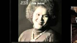 Etta James: Sunday Kind of Love