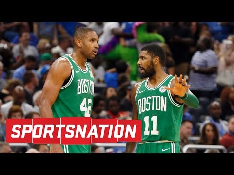 David Jacoby has '0% confidence' Celtics win Eastern Conference Finals | SportsNation | ESPN