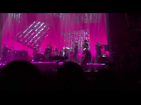 Bryan Ferry - More Than This (Newcastle City Hall 15/04/2018)