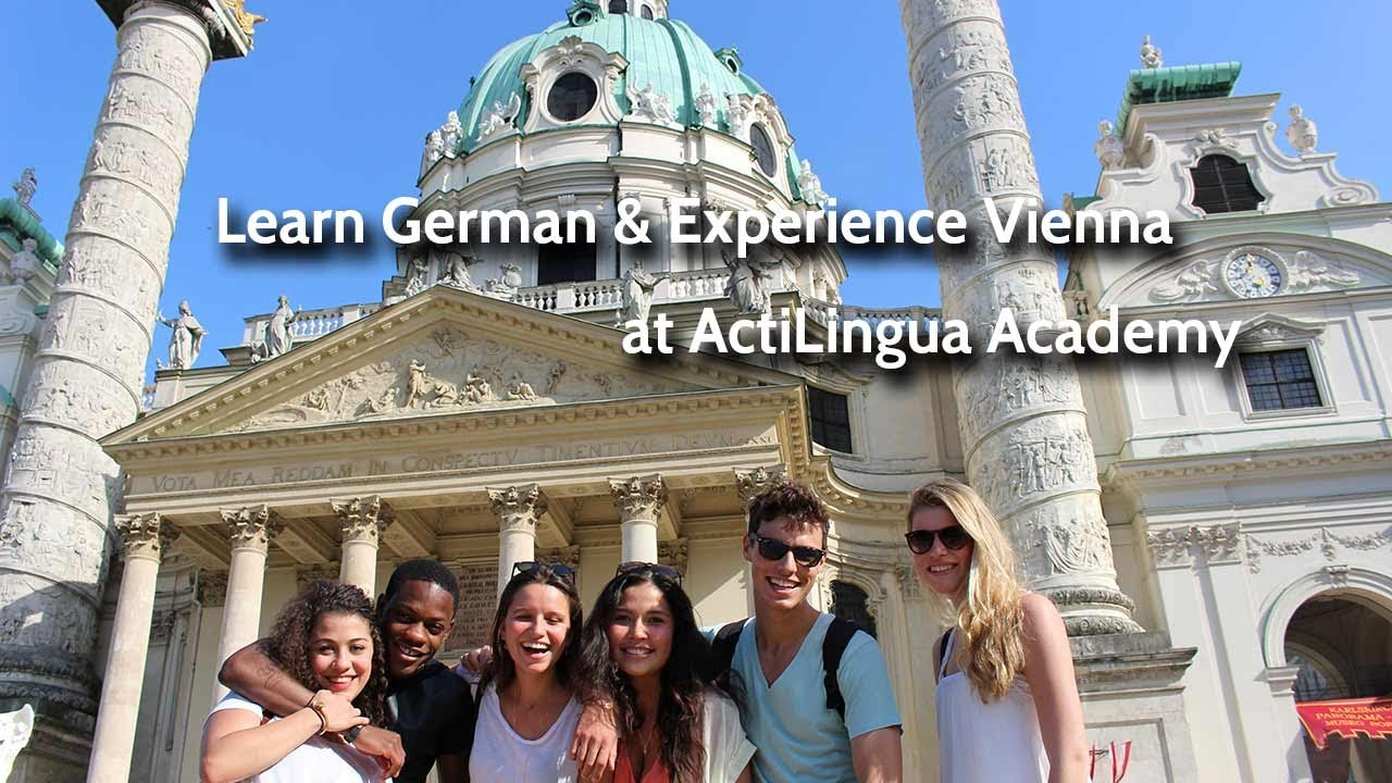 German certificate course - The best preparation for your