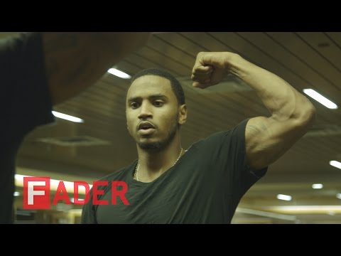 Trey Songz: Earlier That Day (Episode 4)