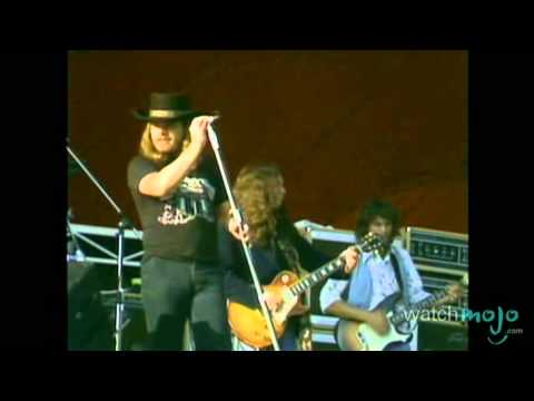 History of Lynyrd Skynyrd: Profile of