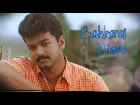 Sakkarai Nilave   Love Feel WhatsApp Status   Youth Tamil   Miracle Brothers